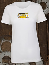Moto Parilla Ladies Tee