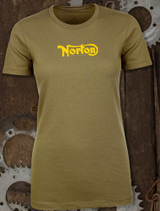 Norton Ladies Tee