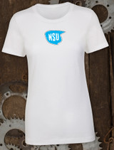 NSU Ladies Tee