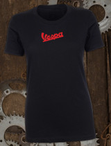 Vespa Ladies Tee