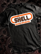 Shell Thuet Mens Tee