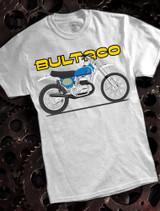 Bultaco Pursang Mens Tee