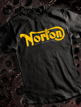 Norton Mens Tee