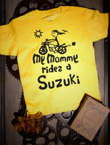 Mommy's Suzuki