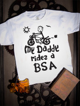Daddy's BSA