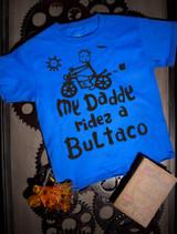 Daddy's Bultaco