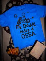 Daddy's Ossa