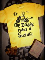 Daddy's Suzuki