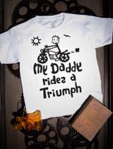 Daddy's Triumph