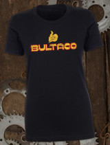 Bultaco Authentic Ladies Tee