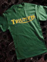 Triumph Mens Tee