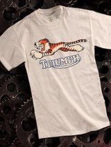 Triumph Tiger Mens Tee