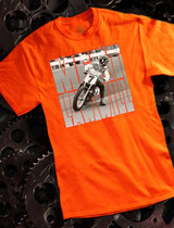Mert Lawwill Photo Mens Tee