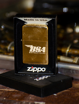 BSA Zippo