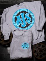 AJS Crew Sweat