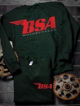 BSA Crew Sweat