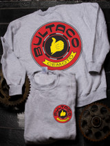 Bultaco Crew Sweat