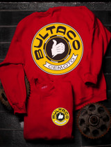 Bultaco Gold Crew Sweat
