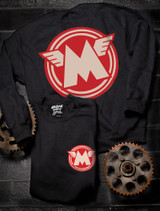 Matchless Crew Sweat