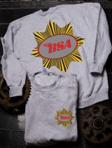 BSA Goldstar Crew Sweat