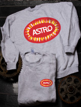 Astro Crew Sweat
