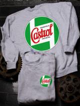 Castrol Crew Sweat