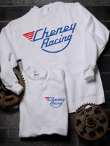 Cheney Racing Crew Sweat