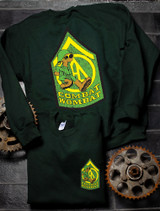 Combat Wombat Crew Sweat