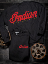 Indian Crew Sweat