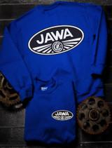 Jawa Crew Sweat
