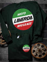 Laverda Crew Sweat