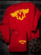 Maico '83 Crew Sweat