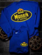 Monark Crew Sweat