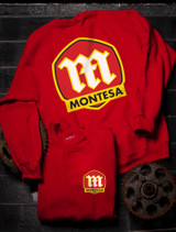 Montesa Crew Sweat