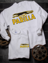 Moto Parilla Crew Sweat