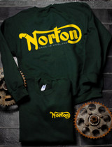 Norton Crew Sweat