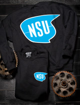 NSU Crew Sweat