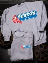 Penton Crew Sweat