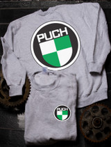 Puch Crew Sweat