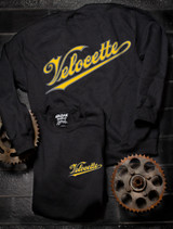 Velocette Crew Sweat