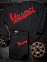 Vespa Crew Sweat