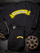 Vincent Crew Sweat