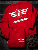 Zundapp Crew Sweat
