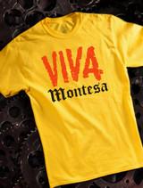 Viva Montesa Mens Tee