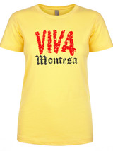 Viva Montesa Ladies Tee