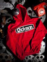 Rickman Hoodie