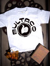 Bultaco Freestyle Kids Tee
