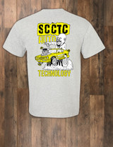 SCCTC Burnout T-shirt