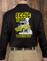 SCCTC Car Work Shirt
