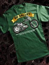 Ed Salley Memorial Tee